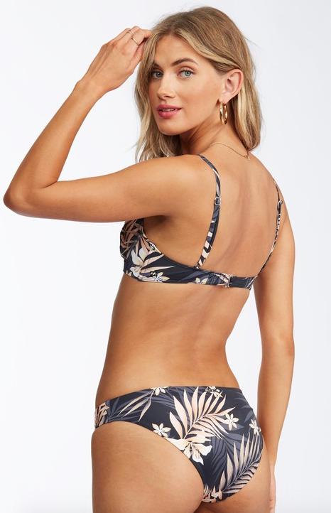 Safari Nights Reversible Lowrider Bikini Bottom