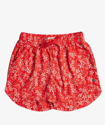 Girl's 4-16 In The End Beach Shorts
