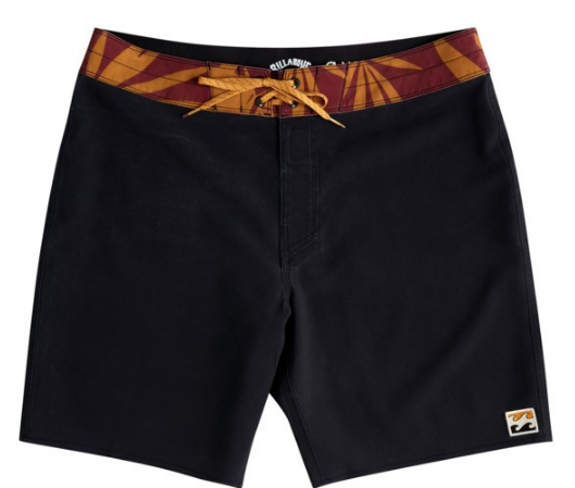 All Day Pigment Pro Boardshorts 17