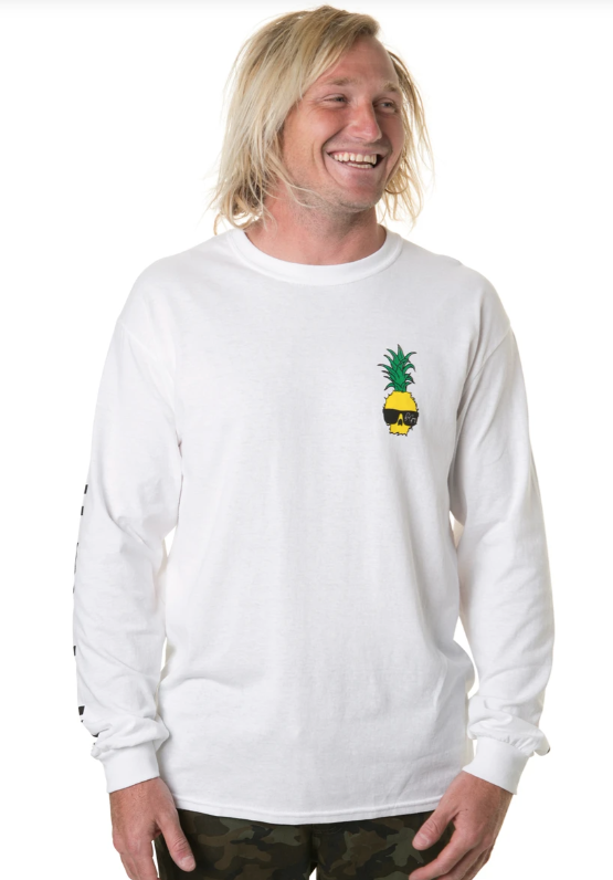Fully Nuking L/S Tee