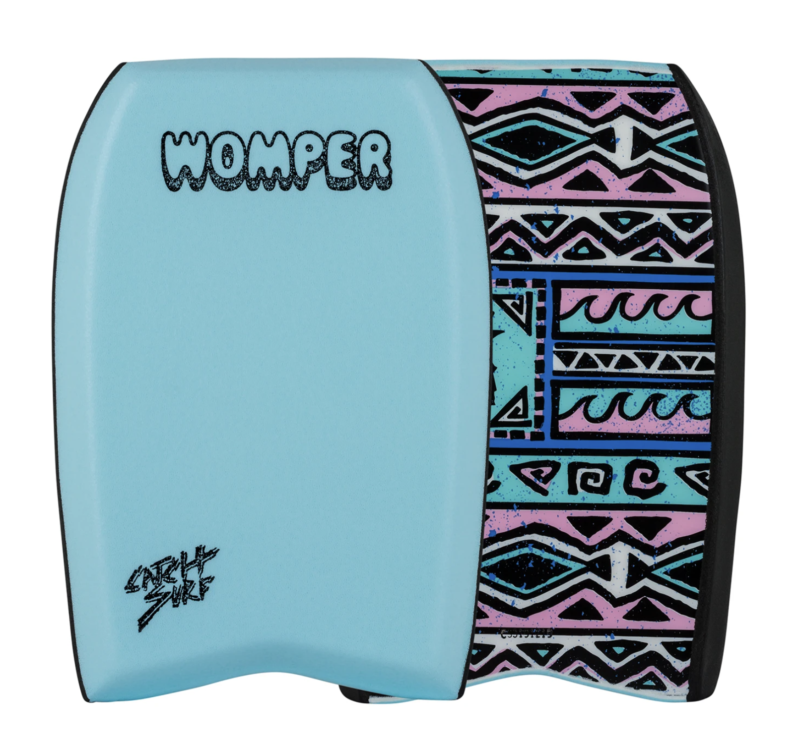 THE WOMPER - JOB PRO - SKY BLUE