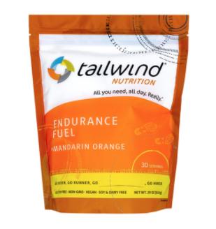 Tailwind Nutrition Endurance Fuel Mandarin Orange