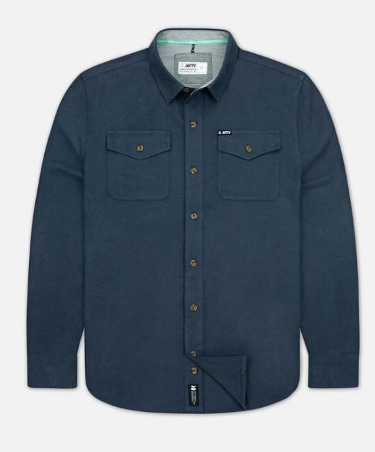 Essex Twill Shirt