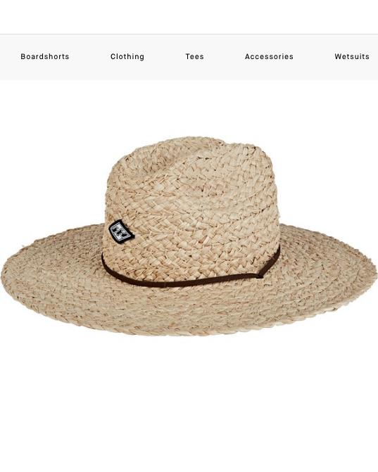 Jonesy Hat