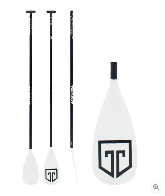 Trident T6 Paddle Lever Lock