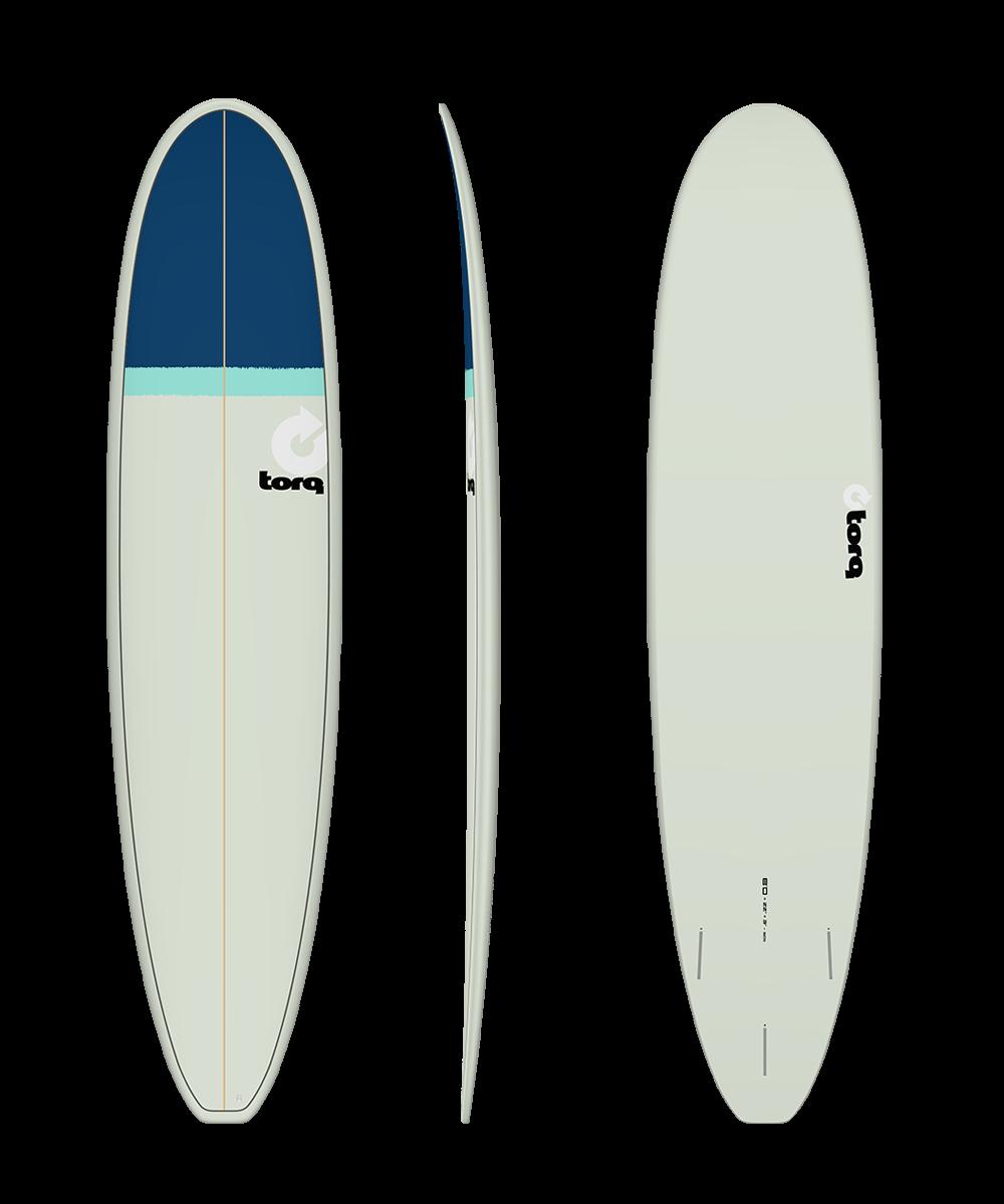 8'0 Mini Longboard
