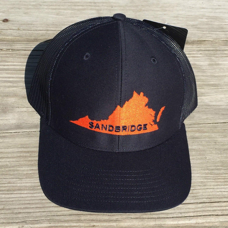 Sandbridge Trucker Hat