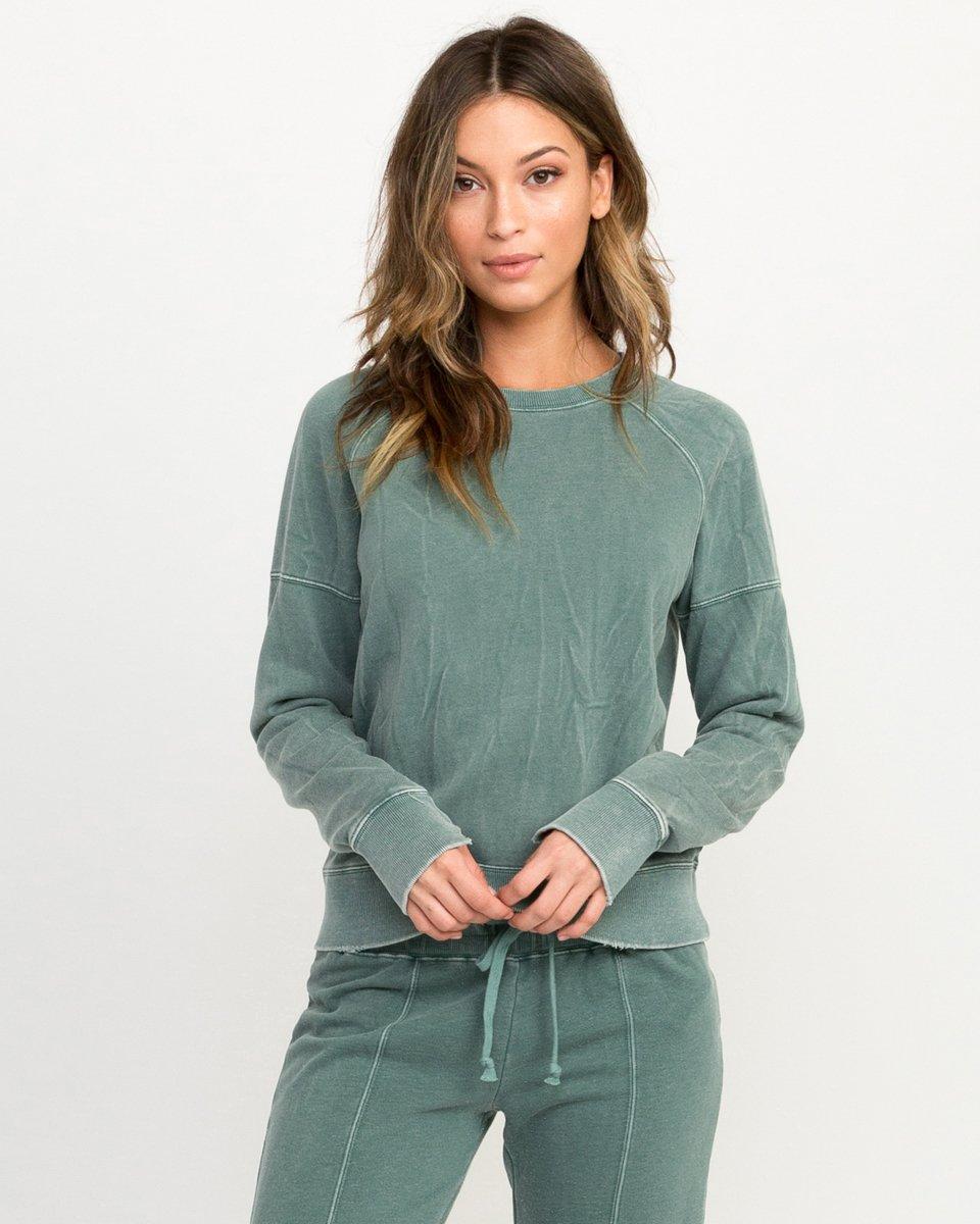 Shadethrow Fleece Sweatshirt