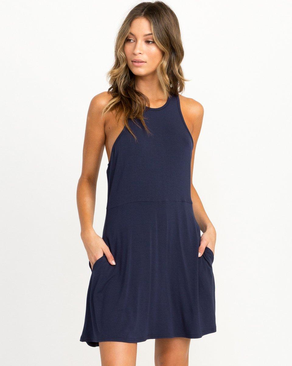 Iris Tank Dress