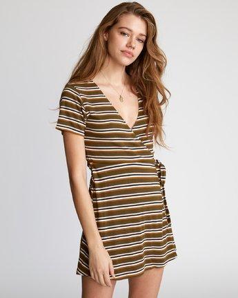 Slater dress