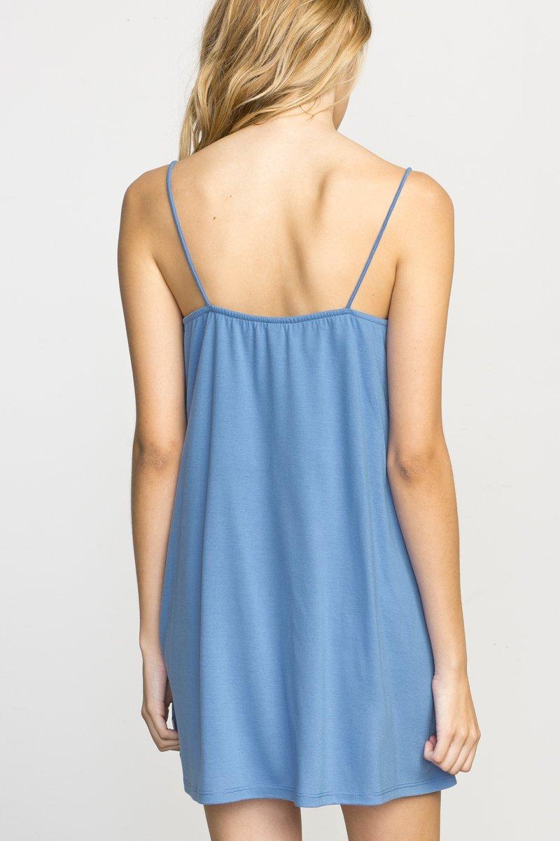 Rachel Swing Tank Dress