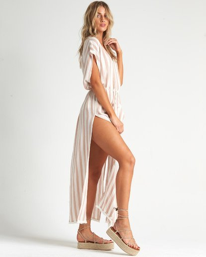 Wink Away Swim Cover Up