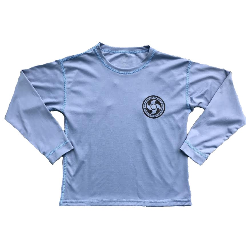 Koredry Youth Long Sleeve