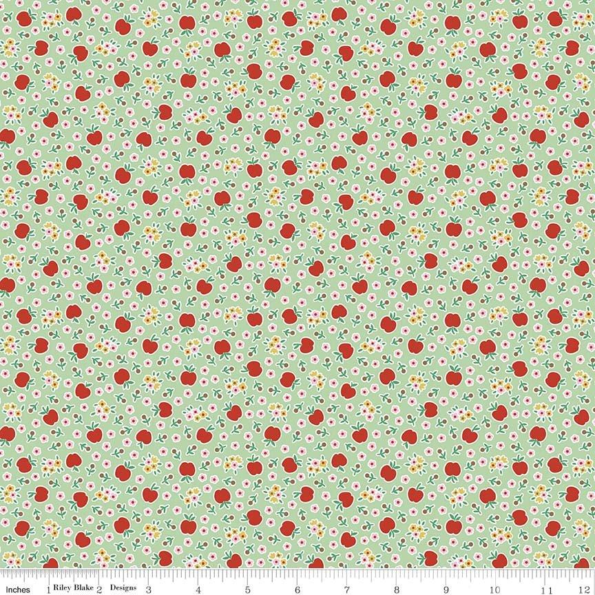 Apple Farm Fresh Green
