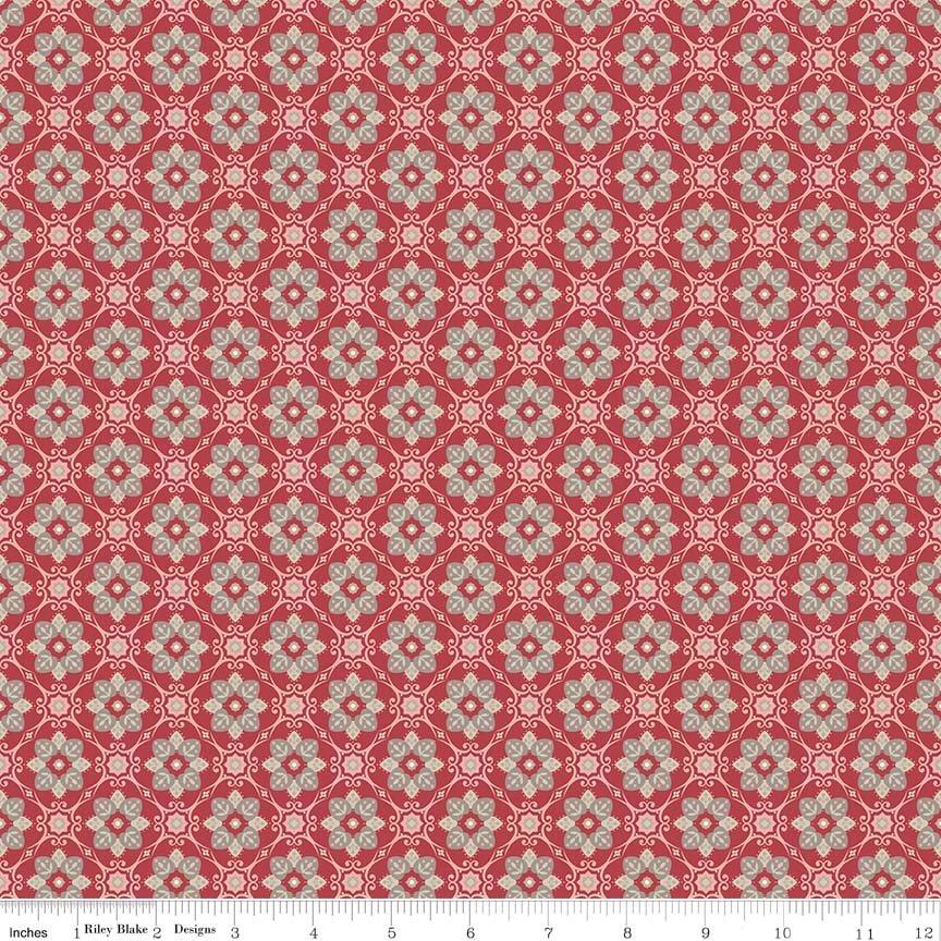 Beaujolais Clover Red