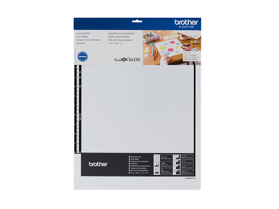 Brother 12x12 Scanning Mat for DX Models