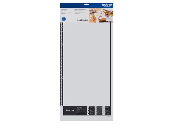 Brother 12x24 Scanning Mat for DX Models