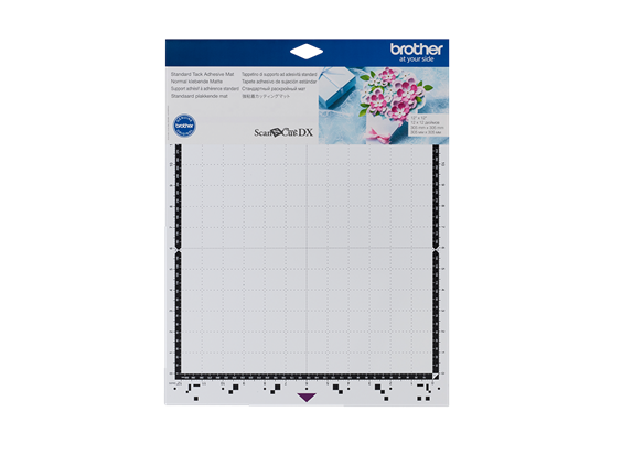 Brother 12x12 Standard Mat for DX Models