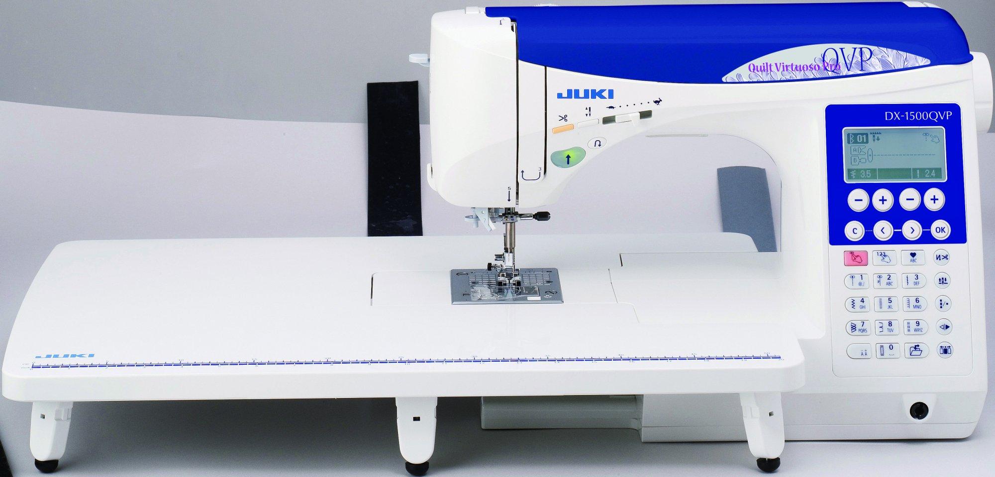 Juki DX 1500 QVP