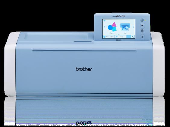 Brother Scan- n- Cut SDX225