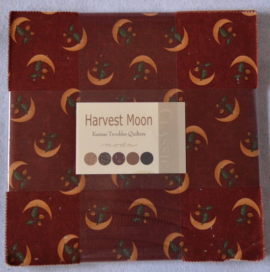 Harvest Moon Layer Cake