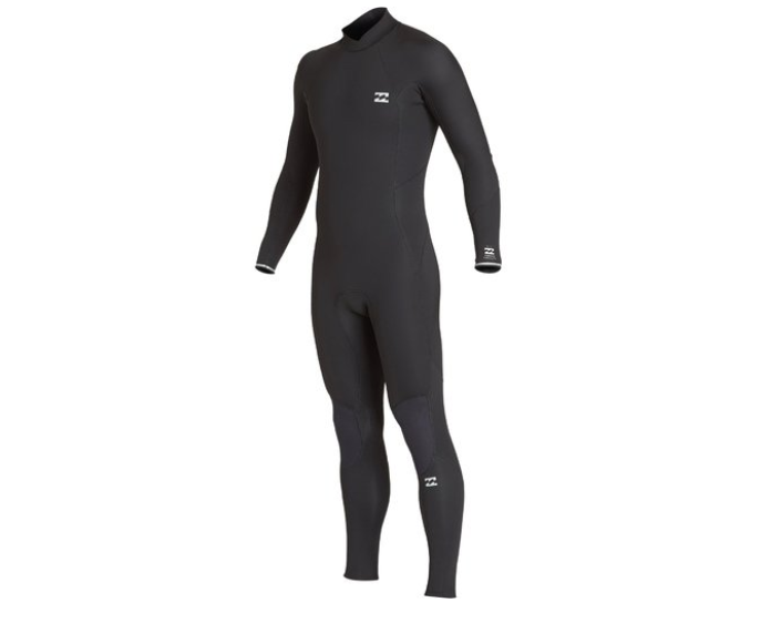 BILLABONG 302 ABSOLUTE BACK ZIP FULLSUIT 3/2