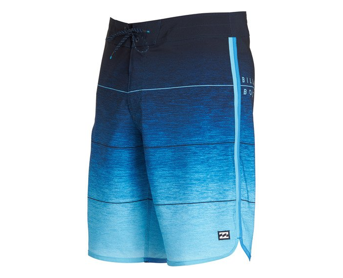 BILLABONG 73 STRIPE PRO BOARDSHORT
