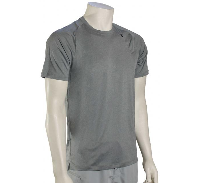 HURLEY QUICK DRY TEE SS