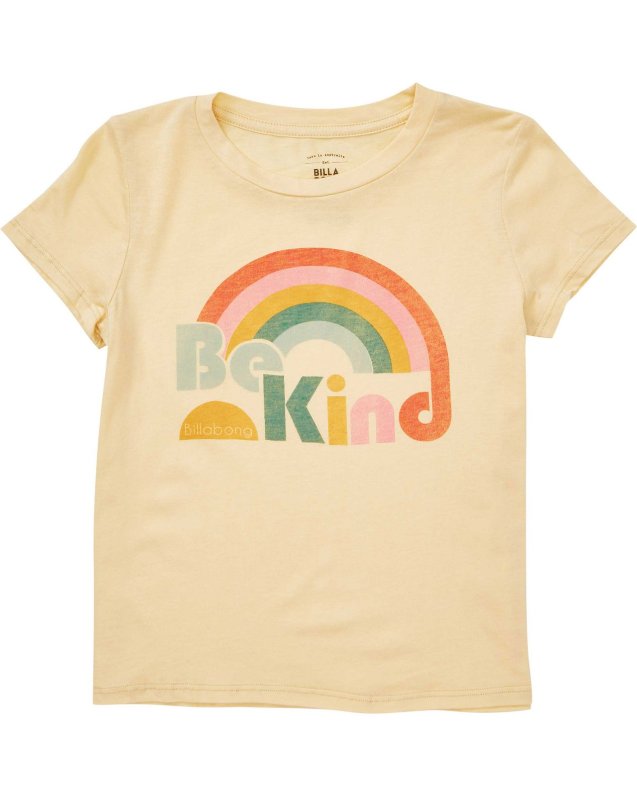 BILLABONG GIRLS KIND RAINBOW