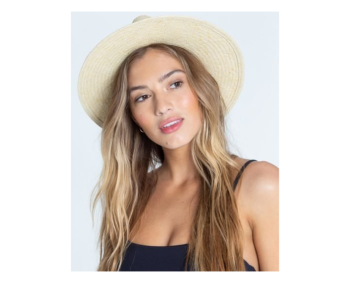 BILLABONG BE YOU STRAW HAT
