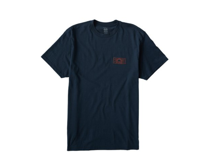 BILLABONG  BEACH PATH TEE