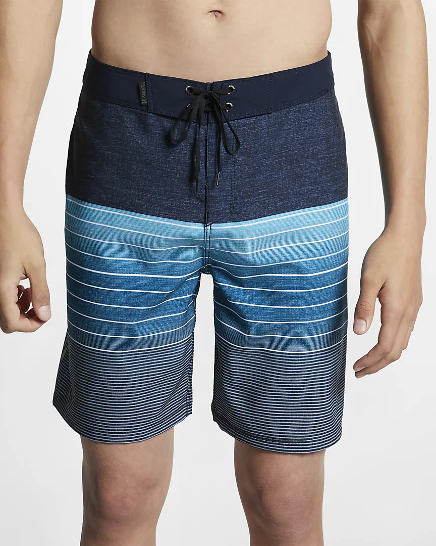 HURLEY BIRD ROCK 20 BOARDSHORT