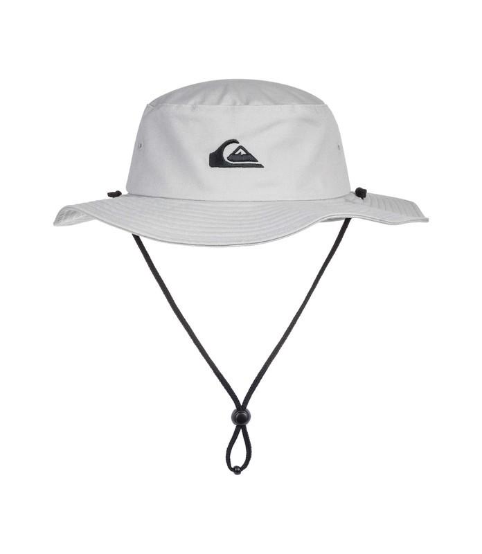 QUIKSILVER BUSHMASTER BUCKET HAT
