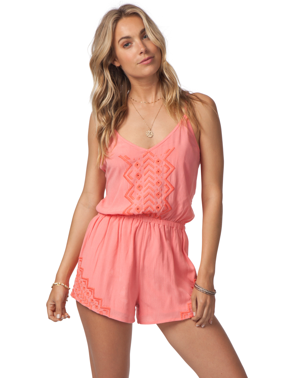 RIP CURL CANYON CRUISE ROMPER