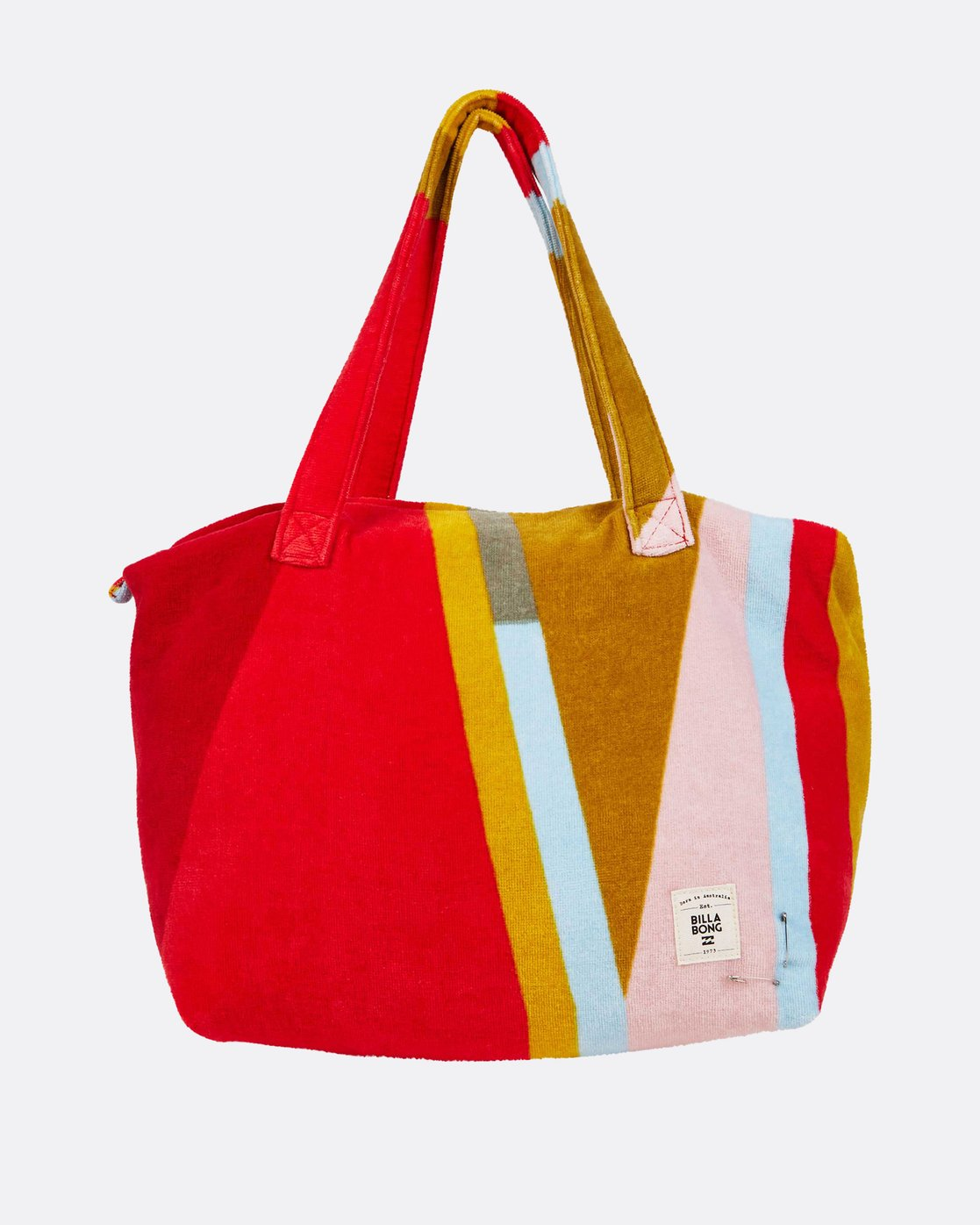 BILLABONG CHASING PARADISE TOTE BAG