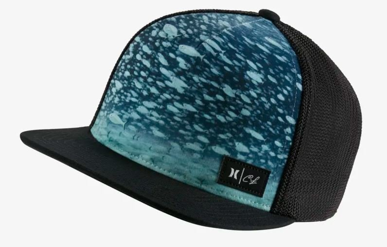 HURLEY CLARK LITTLE UNDERWATER HAT