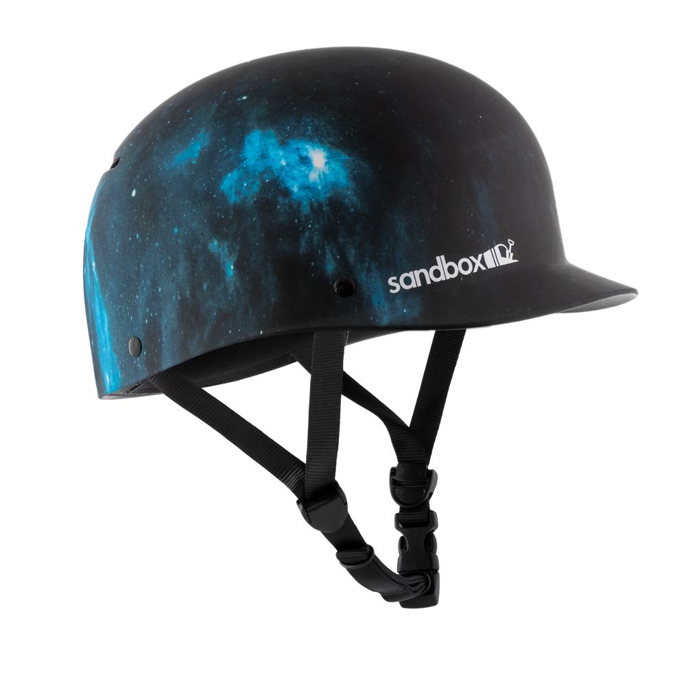 SANDBOX SPACED OUT CLASSIC 2.0 LOW RIDER HELMET