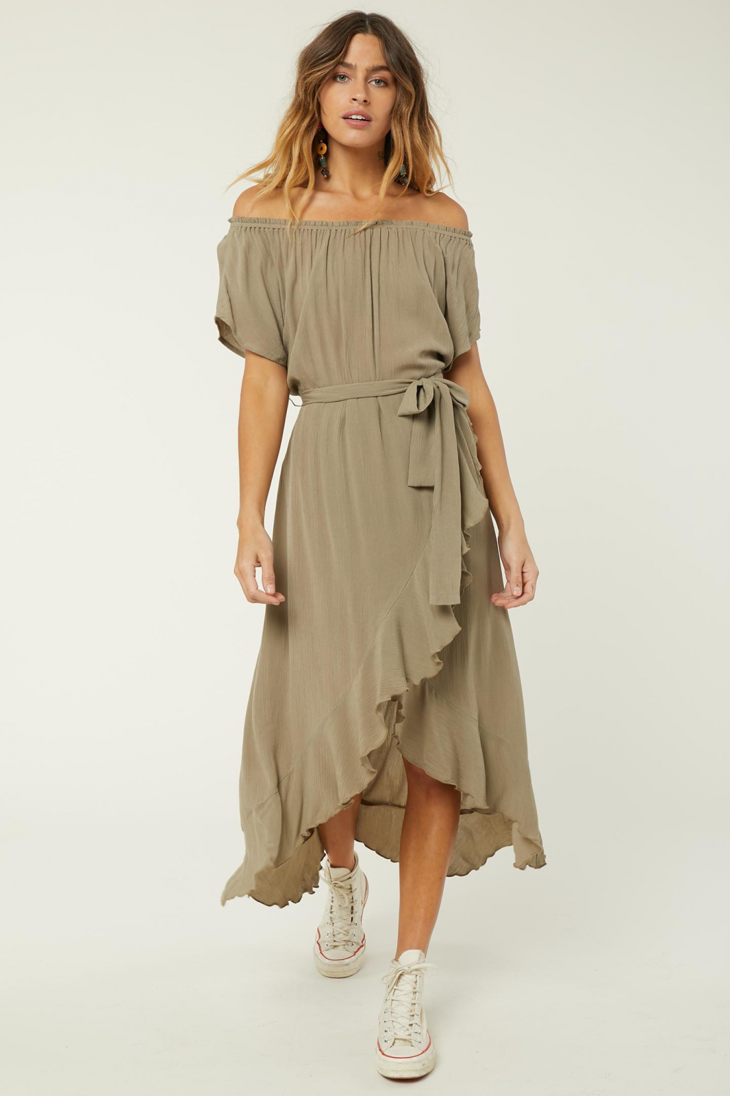 ONEILL CONNIE DRESS