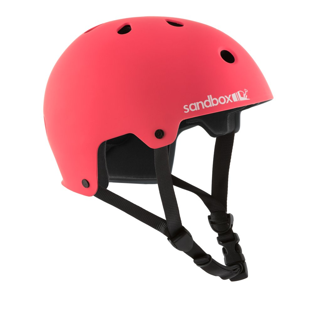 SANDBOX CORAL LEGEND LOW RIDER HELMET