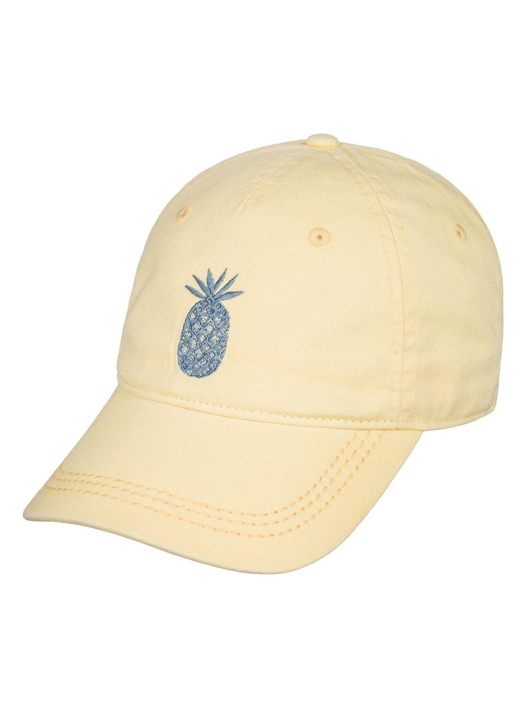 ROXY GIRLS DEAR BELIEVER HAT