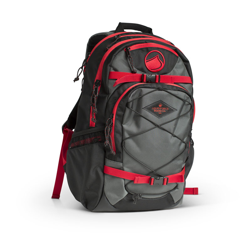 LF DLX BACKPACK