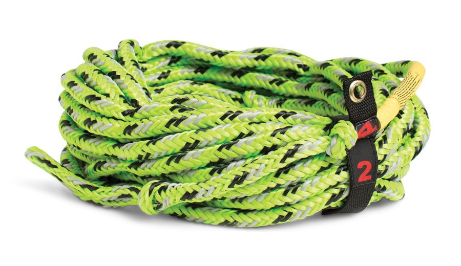 SL  60' FLOATING TUBE ROPE 2P