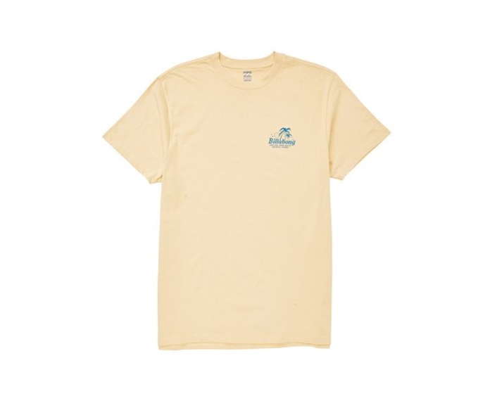 BILLABONG FOXTAIL TEE