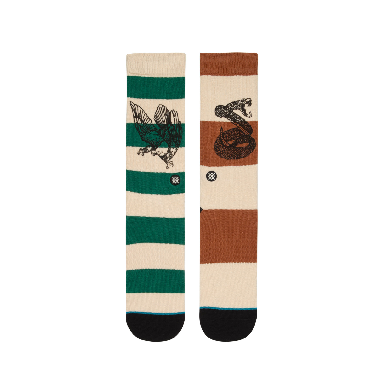 STANCE HECHO SOCK
