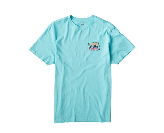 BILLABONG ICON T-SHIRT