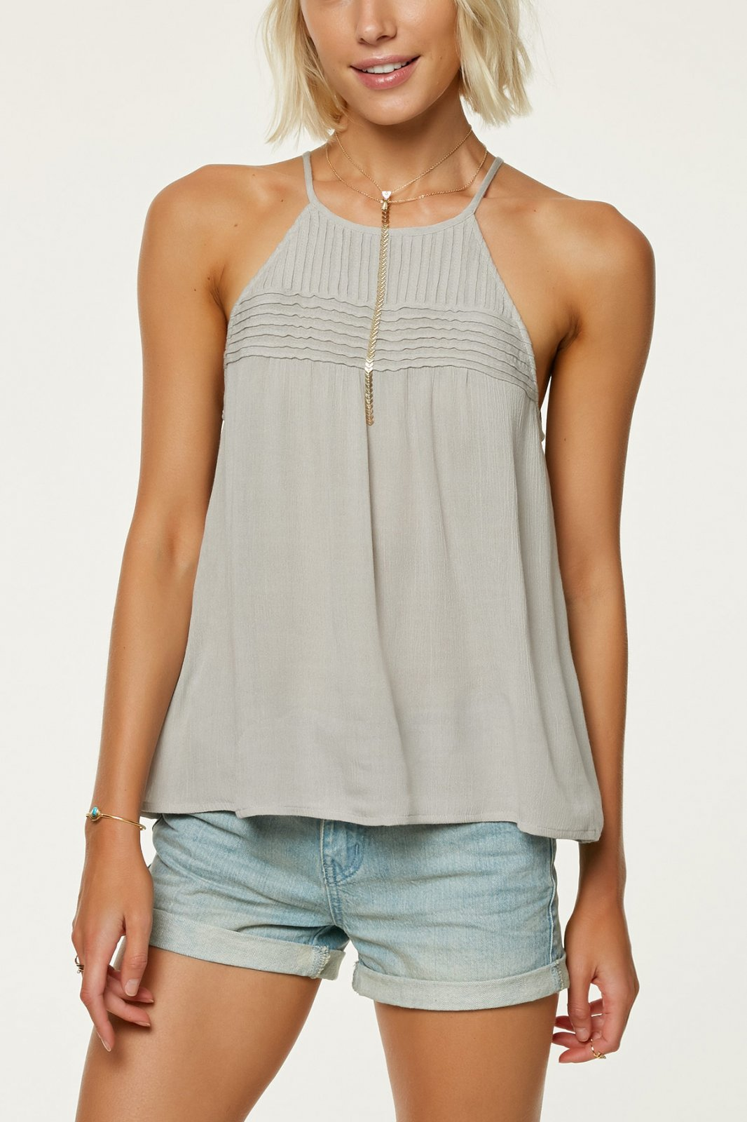 ONEILL JARVIS TOP