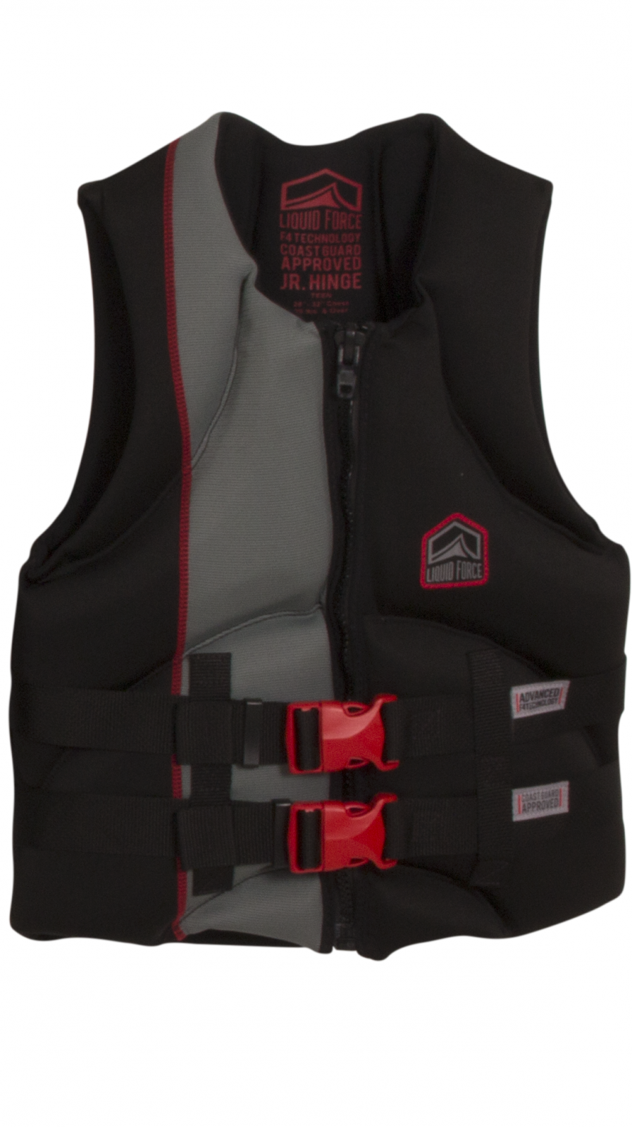 LF JUNIOR HINGE USCGA TEEN VEST