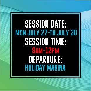 2020 WAKEBOARD & WAKESURF CAMP MONDAY, JULY 27 - THURSDAY, JULY 30