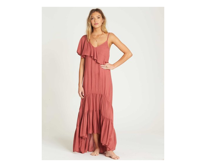 BILLABONG KISS TO TELL MAXI DRESS