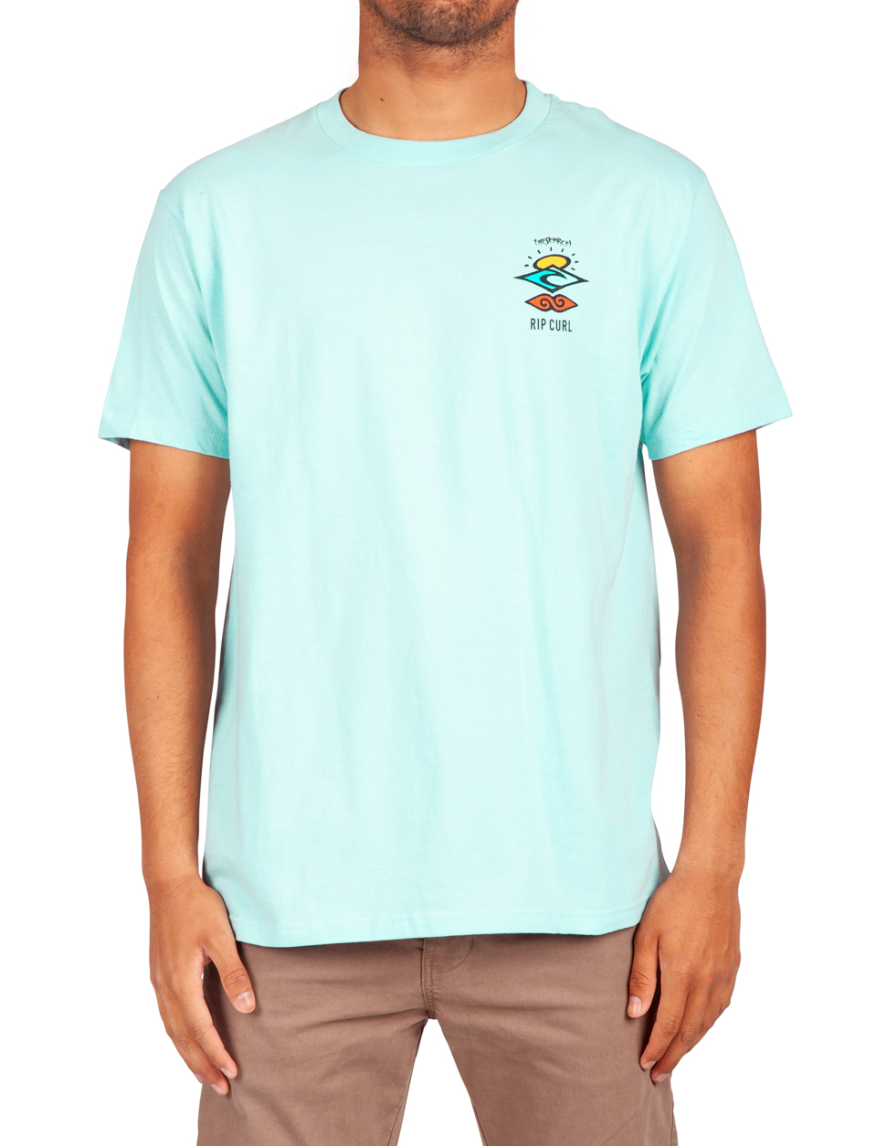 RIP CURL THE SEARCH LEGACY PREMIUM TEE
